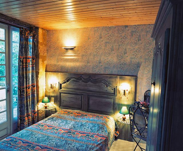 G Te Rural Manoir De La Moissie Chambres D 39 H Tes Bed