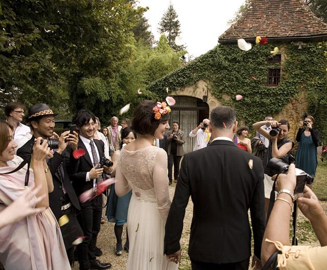 Mariage La Moissie 09-2012